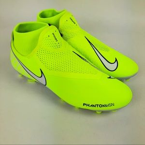 Nike Phantom Vision Academy DF FG Soccer Cleats